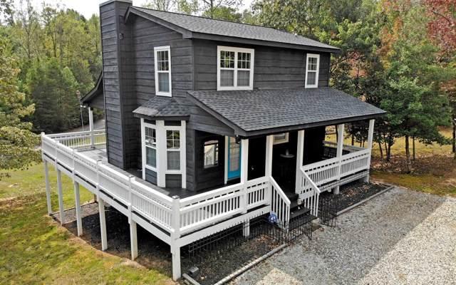 259 Holly Cove Circle, Blairsville, GA 30512 (MLS #292474) :: RE/MAX Town & Country