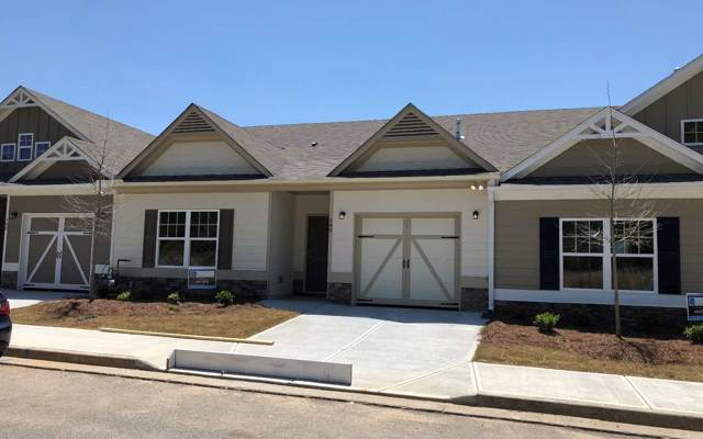 36 Sanctuary Place, Jasper, GA 30143 (MLS #292487) :: RE/MAX Town & Country