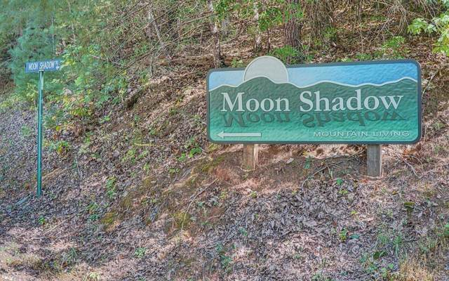LOT T Moon Shadow View, Blairsville, GA 30512 (MLS #292621) :: RE/MAX Town & Country