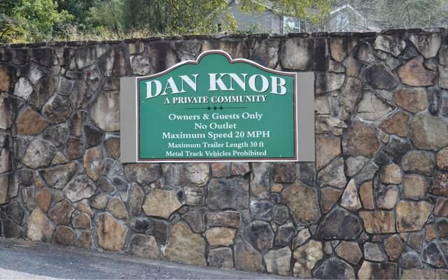 LT 47 Dan Knob, Hayesville, NC 28904 (MLS #292645) :: RE/MAX Town & Country