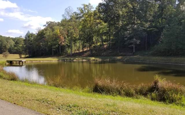 9 Nature Valley Trail, Murphy, NC 28906 (MLS #292651) :: RE/MAX Town & Country