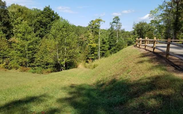 11 Nature Valley Trail, Murphy, NC 28906 (MLS #292652) :: RE/MAX Town & Country