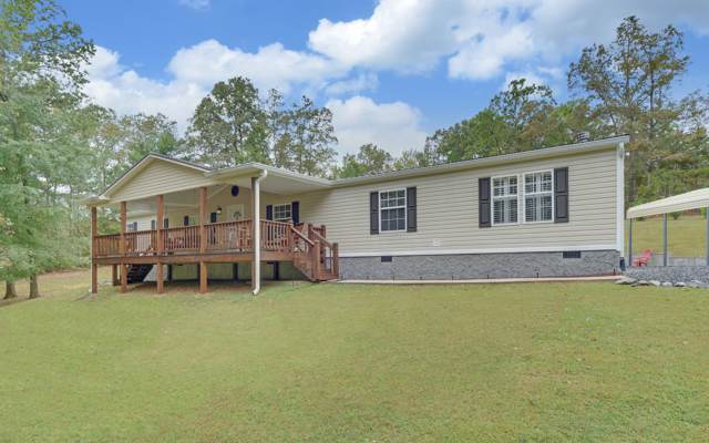 167 Turtle Run Road, Turtletown, TN 37391 (MLS #292706) :: RE/MAX Town & Country