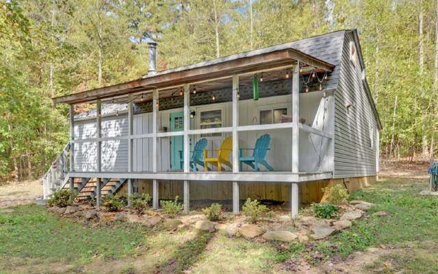 207 County Line Road, Young Harris, GA 30582 (MLS #292776) :: RE/MAX Town & Country