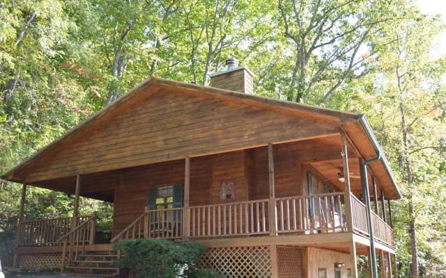 1506 Millennium Drive, Young Harris, GA 30582 (MLS #292779) :: RE/MAX Town & Country