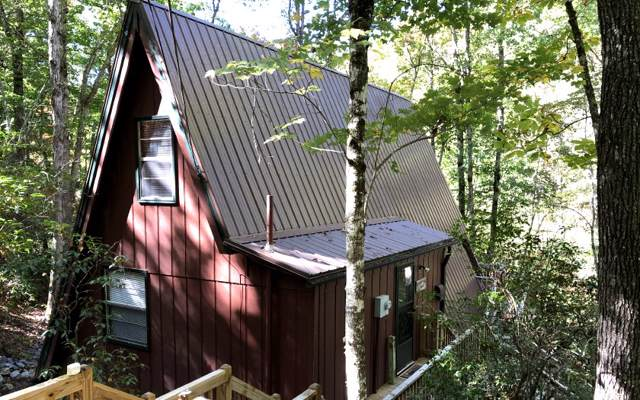 1649 R Dogwood Hill Rd, Young Harris, GA 30582 (MLS #292789) :: RE/MAX Town & Country