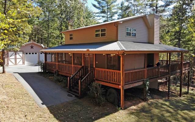 203 Marie Lane, Blairsville, GA 30512 (MLS #292806) :: RE/MAX Town & Country