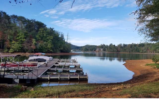 13H Hytop Road, Young Harris, GA 30582 (MLS #292808) :: RE/MAX Town & Country