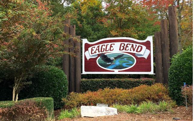 L36 Talon Trace, Blairsville, GA 30512 (MLS #292887) :: RE/MAX Town & Country