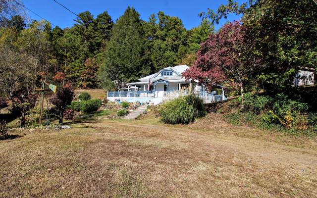 3610 Highway 294, Murphy, NC 28906 (MLS #293081) :: RE/MAX Town & Country