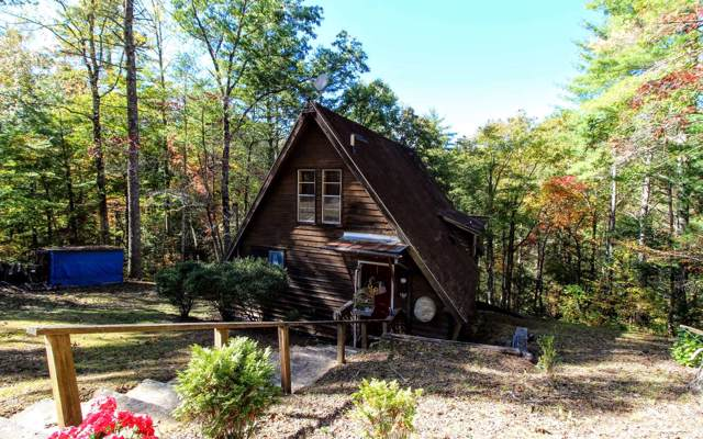 1326 Dove Hollow, Murphy, NC 28906 (MLS #293096) :: RE/MAX Town & Country