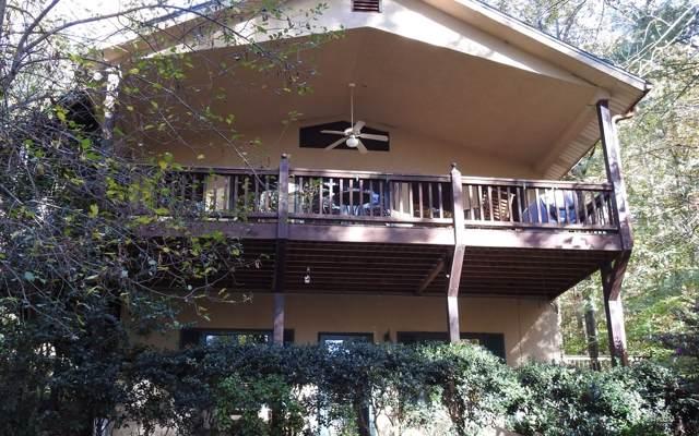 502 Trails End Road, Blue Ridge, GA 30513 (MLS #293107) :: RE/MAX Town & Country