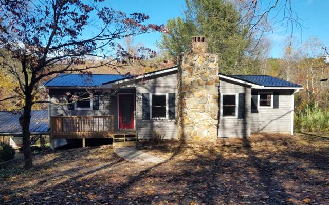 78 Hideaway Cove, Hayesville, NC 28904 (MLS #293110) :: RE/MAX Town & Country