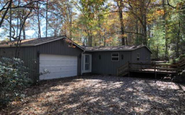 352 Scenic Road, Warne, NC 28909 (MLS #293262) :: RE/MAX Town & Country