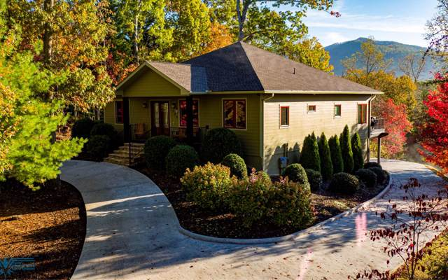 246 Mountain Harbour Dr., Hayesville, NC 28904 (MLS #293305) :: RE/MAX Town & Country