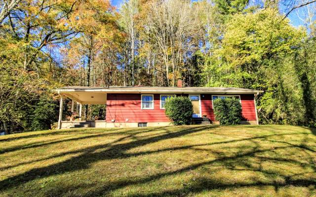 13350 W Us Hwy 64, Murphy, NC 28906 (MLS #293378) :: RE/MAX Town & Country