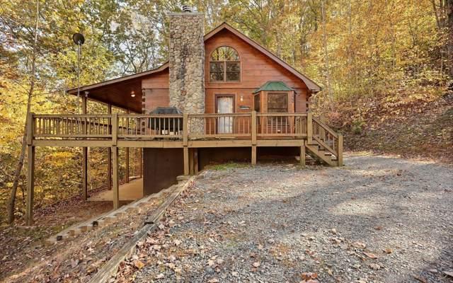 555 Mountain Highlands, Blue Ridge, GA 30513 (MLS #293401) :: RE/MAX Town & Country