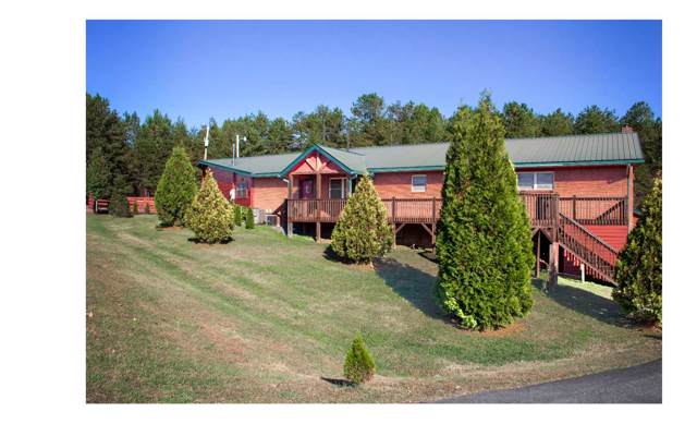 905 Nc Hwy 60, Murphy, NC 28906 (MLS #293448) :: RE/MAX Town & Country