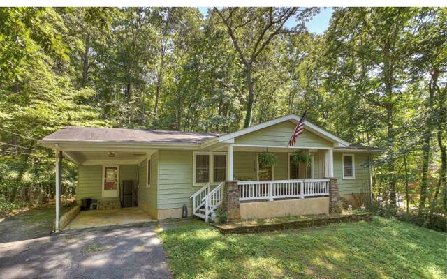 239 Garren Cove Road, Morganton, GA 30560 (MLS #293452) :: RE/MAX Town & Country