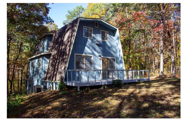 155 Mountain View Trail, Marble, NC 28905 (MLS #293454) :: RE/MAX Town & Country