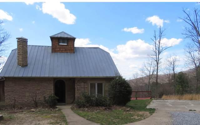 265 Wilson Lane, Blairsville, GA 30512 (MLS #293553) :: RE/MAX Town & Country