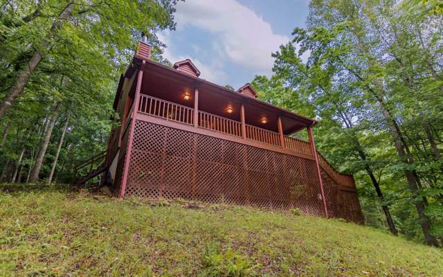 225 Toccoa Farm Rd., Morganton, GA 30561 (MLS #293555) :: RE/MAX Town & Country