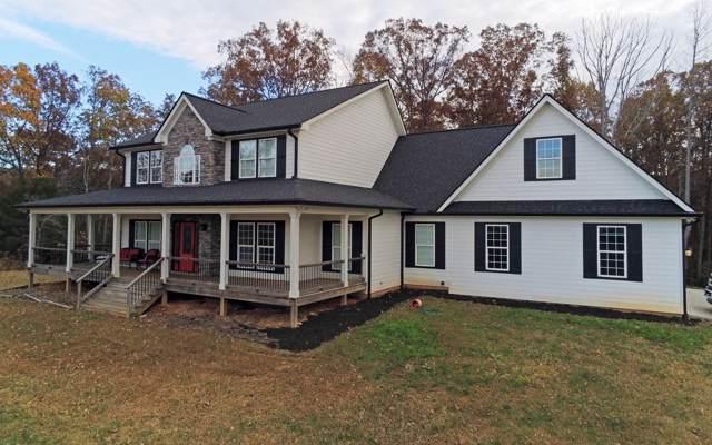 378 Upper Fox Trail, Blairsville, GA 30512 (MLS #293562) :: RE/MAX Town & Country