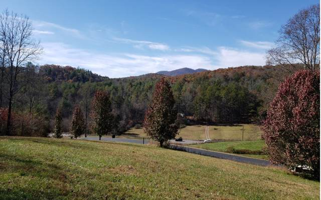 Taylor's Ferry Ridge, Murphy, NC 28906 (MLS #293565) :: RE/MAX Town & Country