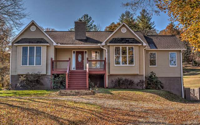 12 Chastain Road, Murphy, NC 28906 (MLS #293571) :: RE/MAX Town & Country