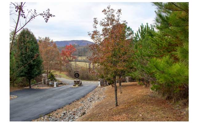 LOT 4 Bear Paw Views, Murphy, NC 28906 (MLS #293572) :: RE/MAX Town & Country
