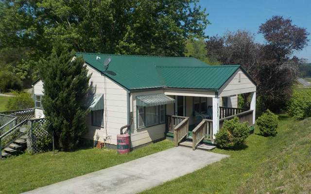 5085 Hwy 294, Murphy, NC 28906 (MLS #293573) :: RE/MAX Town & Country