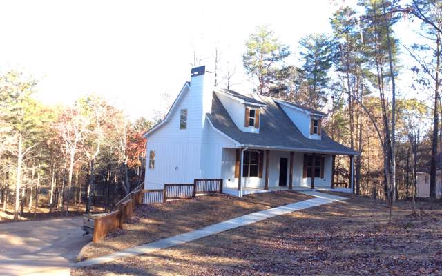 275 Firetower, Jasper, GA 30143 (MLS #293805) :: RE/MAX Town & Country