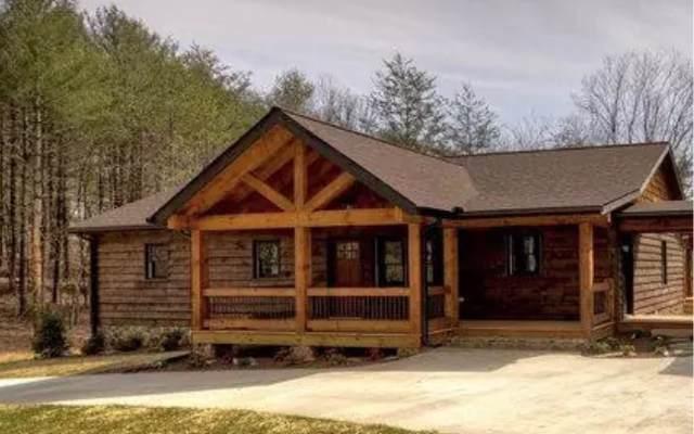 LT 12 Oasis, Blue Ridge, GA 30513 (MLS #293923) :: RE/MAX Town & Country