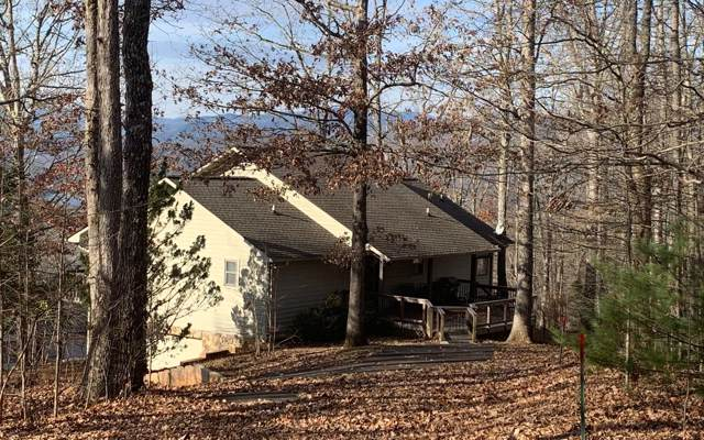 577 Eagles View Drive, Hayesville, NC 28904 (MLS #293942) :: RE/MAX Town & Country