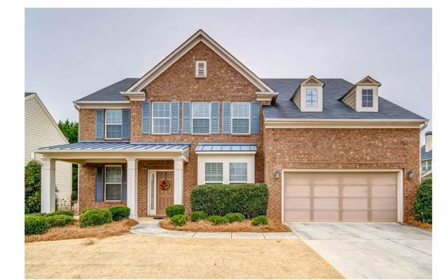 202 Fox Pointe Court, Woodstock, GA 30188 (MLS #293982) :: RE/MAX Town & Country