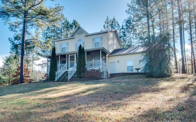 17 Berry Trace, Murphy, NC 28906 (MLS #293998) :: RE/MAX Town & Country