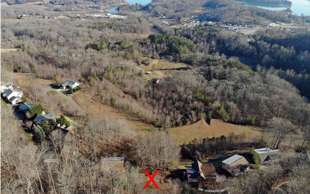 LOT 5 Posey Road, Young Harris, GA 30582 (MLS #294141) :: RE/MAX Town & Country