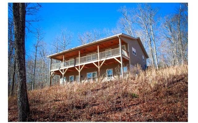 3412 Old Hwy 64, Warne, NC 28909 (MLS #294301) :: RE/MAX Town & Country