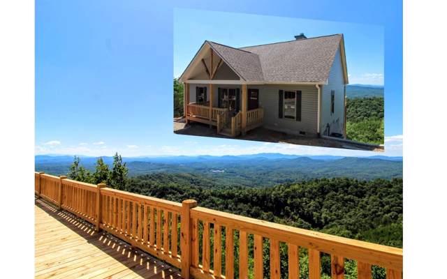 105 Patriot Ridge, Murphy, NC 28906 (MLS #294350) :: RE/MAX Town & Country