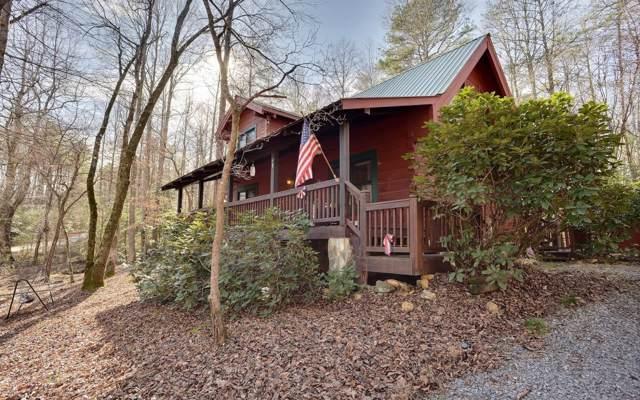 41 River Hollow Dr, Ellijay, GA 30536 (MLS #294383) :: RE/MAX Town & Country