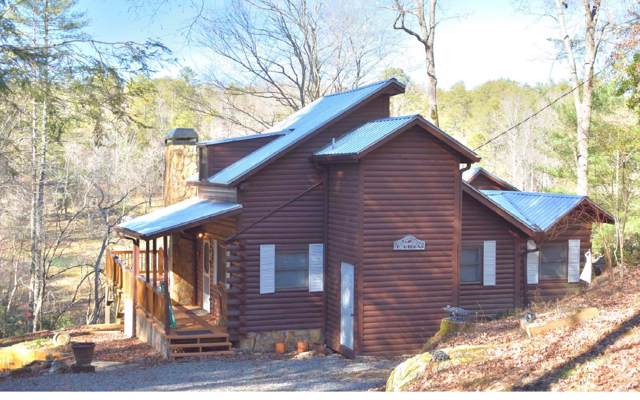 545 Millstone Mountain L, Epworth, GA 30541 (MLS #294386) :: RE/MAX Town & Country