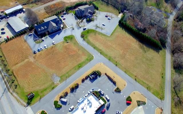 TR 8 Seasons Drive, Hiawassee, GA 30546 (MLS #294393) :: RE/MAX Town & Country