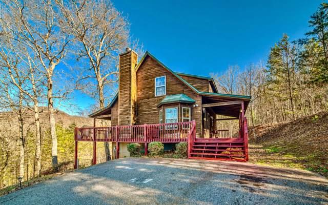 116 April Lane, Blairsville, GA 30512 (MLS #294394) :: RE/MAX Town & Country