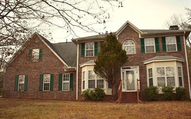 371 Culberson Road, Murphy, NC 28906 (MLS #294472) :: RE/MAX Town & Country