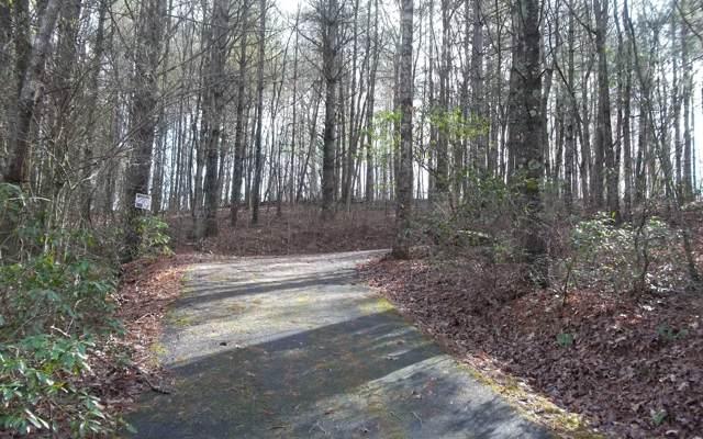 4 Jared Road, Blue Ridge, GA 30513 (MLS #294545) :: RE/MAX Town & Country