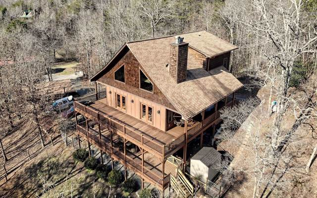 145 River Sound Village, Hayesville, NC 28904 (MLS #294672) :: RE/MAX Town & Country
