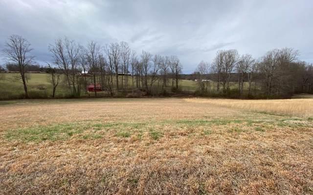LT115 Owen Glen, Blairsville, GA 30512 (MLS #294734) :: RE/MAX Town & Country