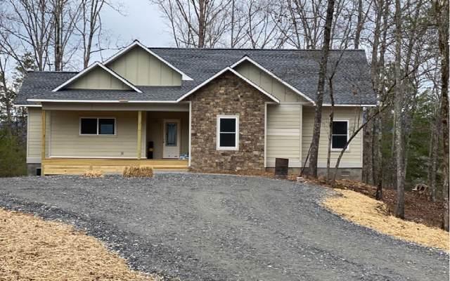 15 Caroline Lane, Murphy, NC 28906 (MLS #294762) :: RE/MAX Town & Country