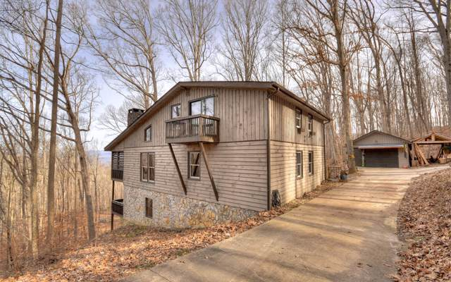 1632 Spring Cove Road, Blairsville, GA 30512 (MLS #294801) :: RE/MAX Town & Country