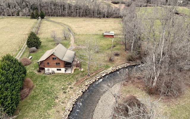 214 Tusquittee Meadows, Hayesville, NC 28904 (MLS #294820) :: RE/MAX Town & Country